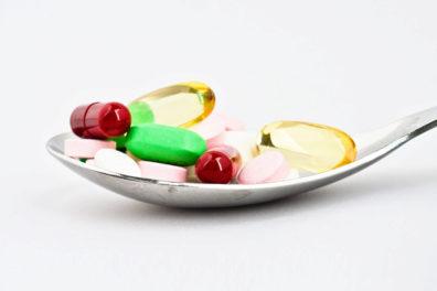 Arzneimitteltherapie bei älteren Menschen