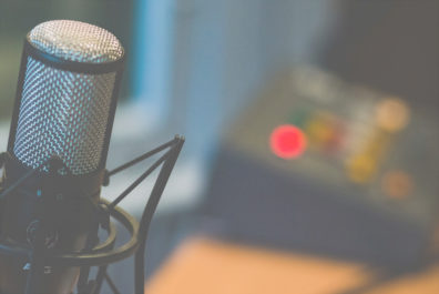 BGF: Podcast & Audio